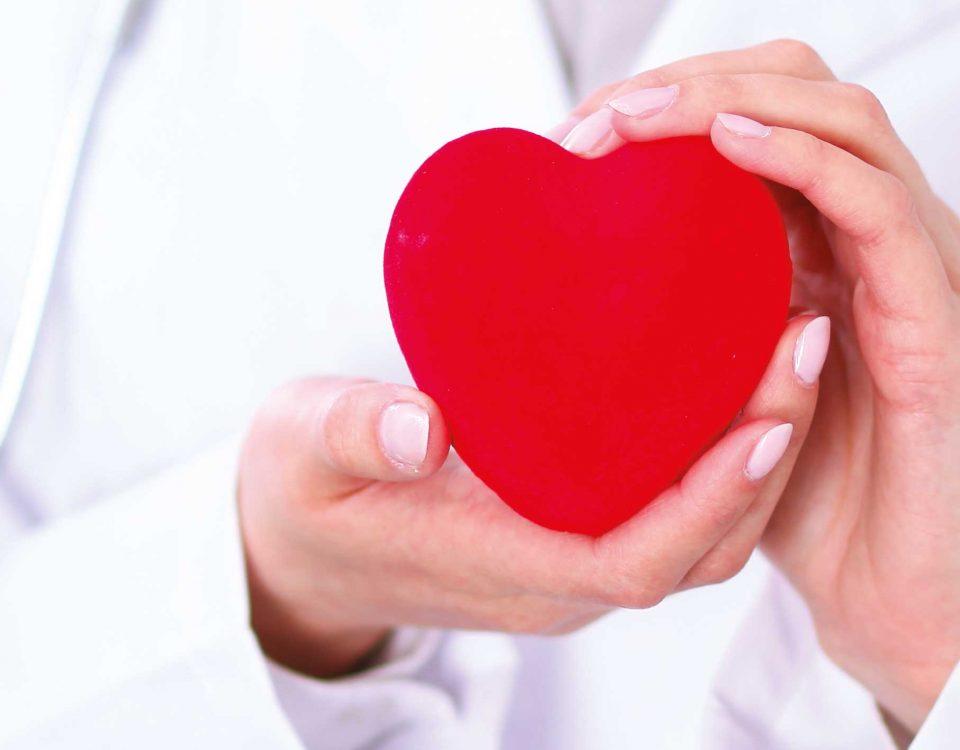 controlla il tuo cuore