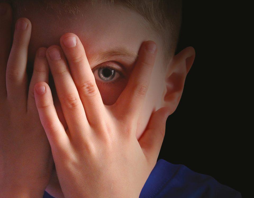 comunicare ai bambini gli eventi drammatici