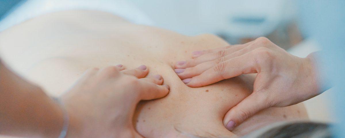 massaggi e riflessologia plantare
