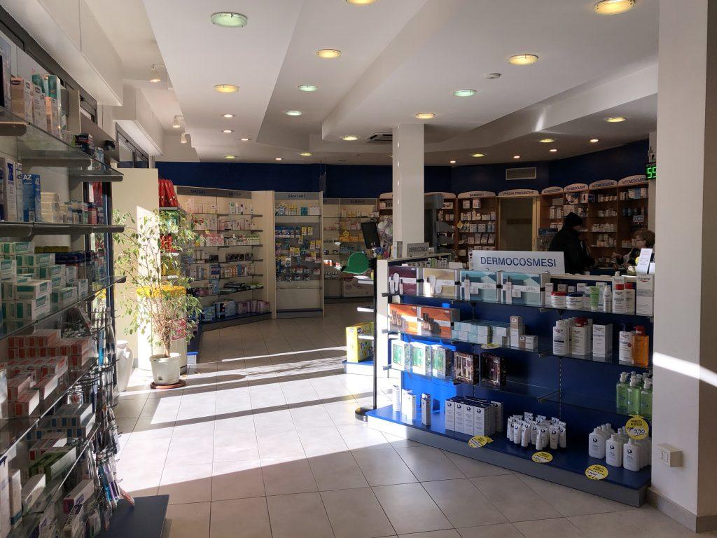Farmacia Cooperativa Comunale di Sasso Marconi